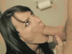 THE FIRST X-Ray Deepthroat and Fucking Compilation - HOT!